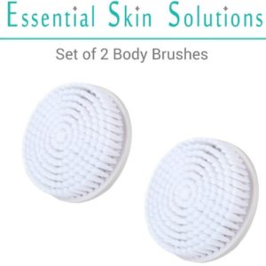 body acne - Brush to Reduce Acne